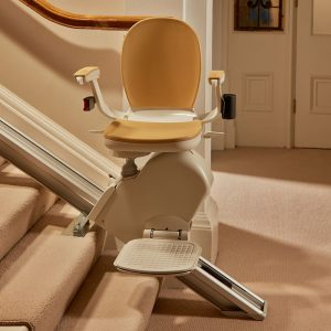 second hand stair lift