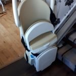 handicare stairlifts ashbourne