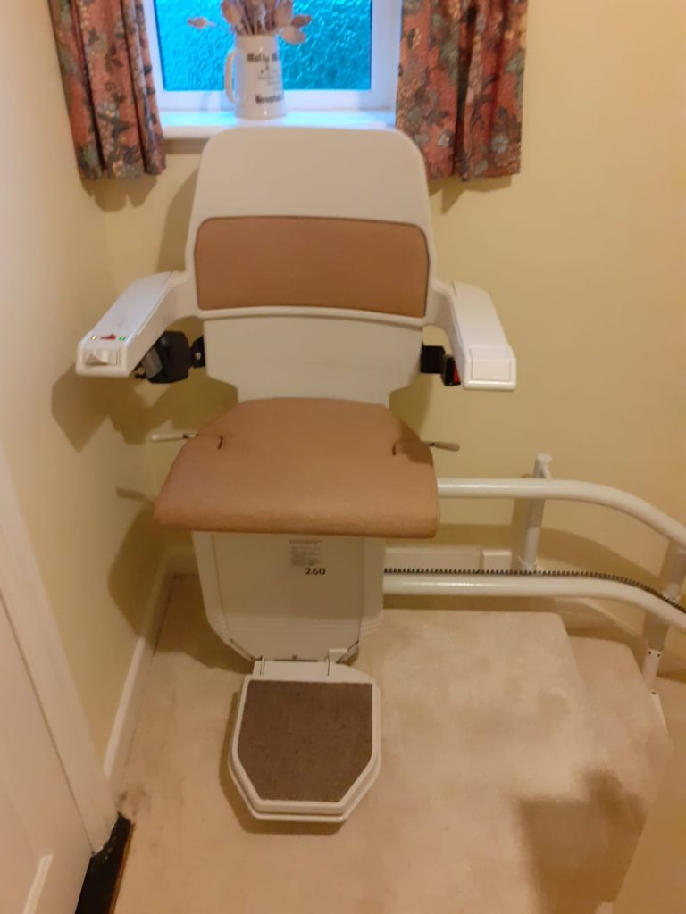 stairlift sutton