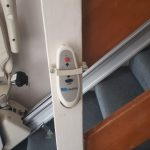 remote for meditek stairlift