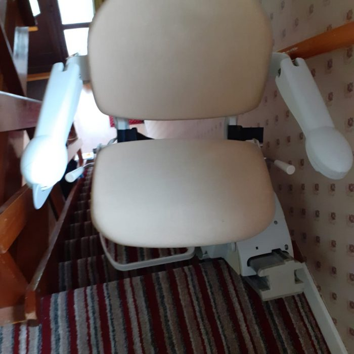 firhouse stairlifts
