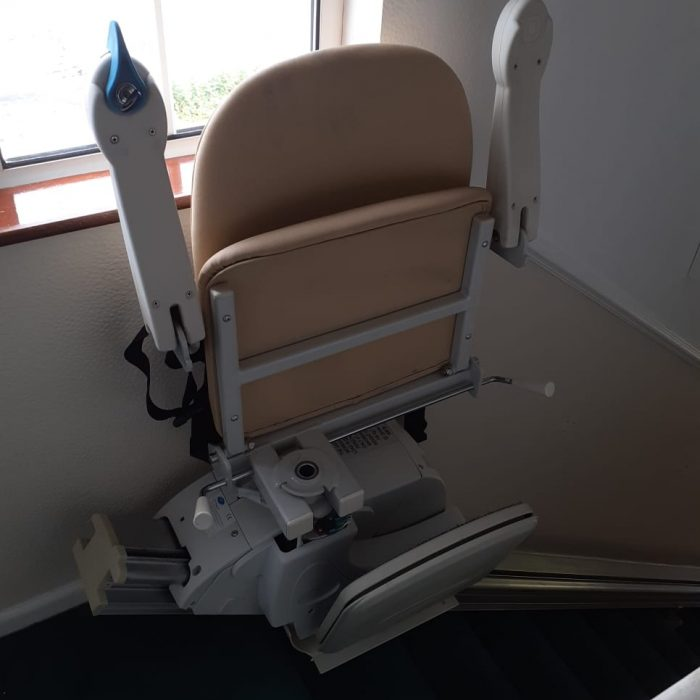 reconditioned stair lift dublin 18