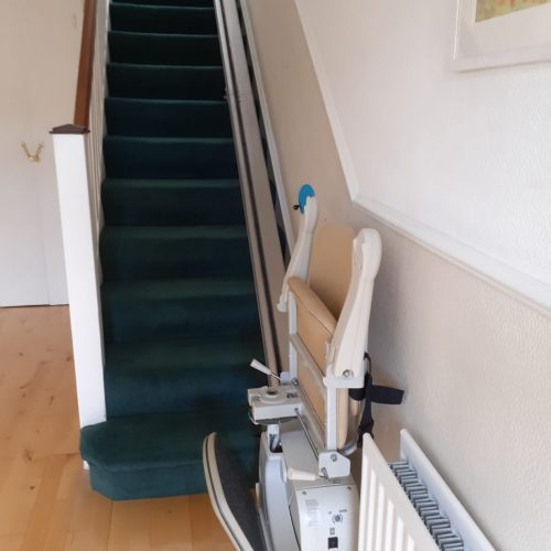 stair lift dun laoghaire