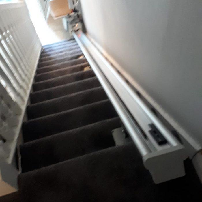 stair lift rail lucan